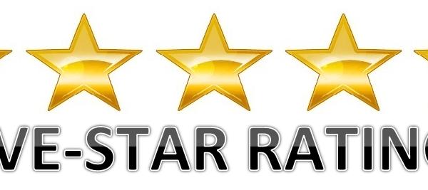 Cattell Metro Kids Program Receives a 5 Star Rating!