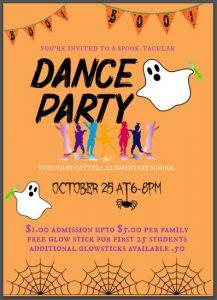 Spooky Dance 19.20